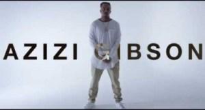 Video: Azizi Gibson - Levels